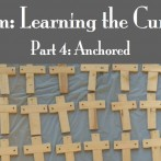 Sink or Swim: Learning the Currents of Love – Part 4 Anchored